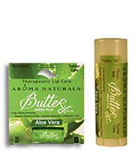 "помада для губ ""Алоэ Вера"" / Aloe Vera - Therapeutic Lip Care 4 гр"