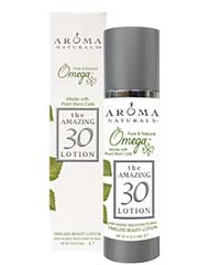 Лосьон Amazing / The Amazing 30 Omega-x Lotion - 4 oz 114 гр