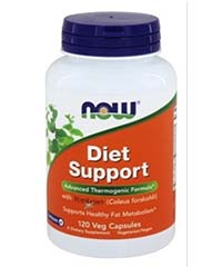 Диет Саппорт/ Diet Support 120 капсул