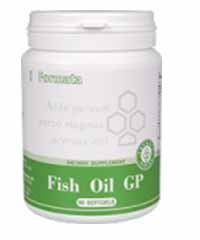 Fish Oil GP 90 капс. Омега 3