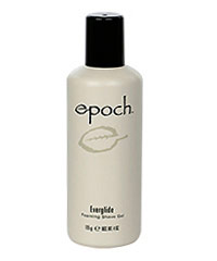 Гель-пенка для бритья EPOCH® EVERGLIDE FOAMING SHAVE GEL 125 гр