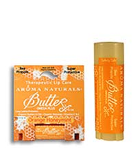 "помада для губ ""Медовый апельсин"" / Orange Honeymint - Therapeutic Lip Care 4 гр"